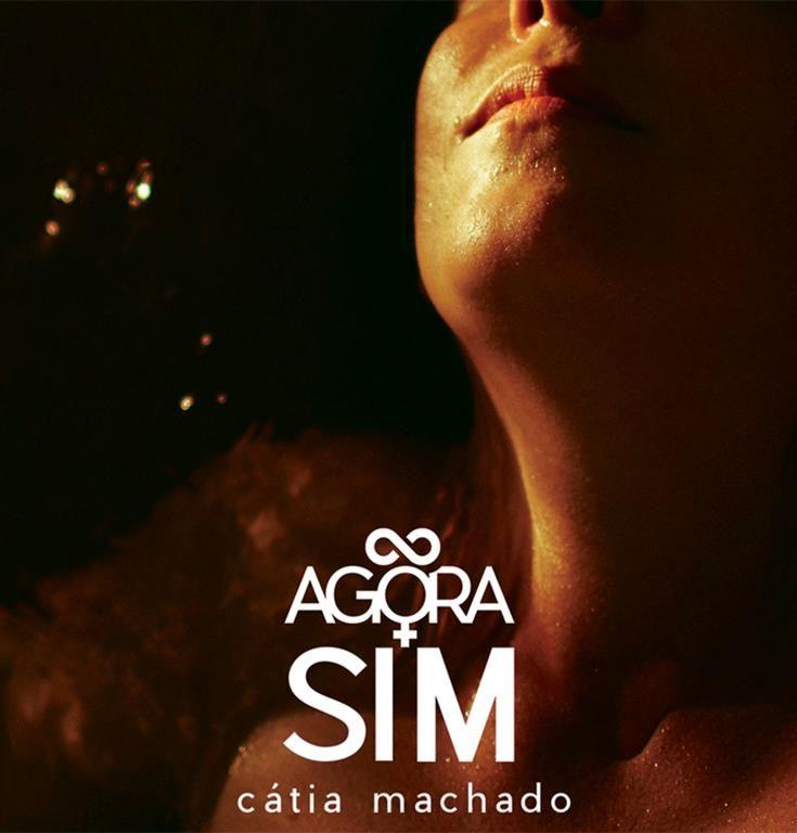 Cátia Machado lança o EP Agora Sim