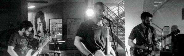 Velho Olho do Mar é uma das promessas do rock independente brasileiro