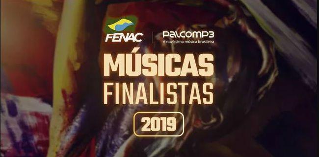 Fenac é o maior festivald e música do Brasil