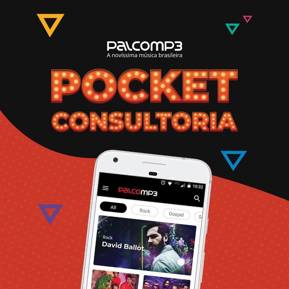 Palco MP3 oferece pocket consultoria gratuita na Music Show Experience
