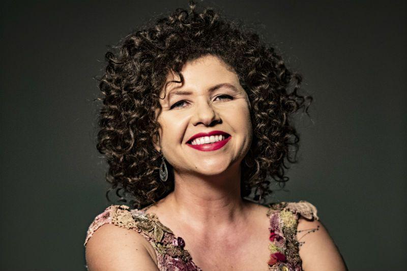 Talento de Roberta Campos enobrece a música brasileira