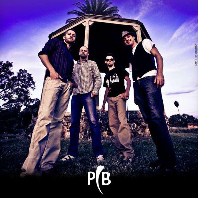 A banda Pimenta Buena é expoente do rock independente
