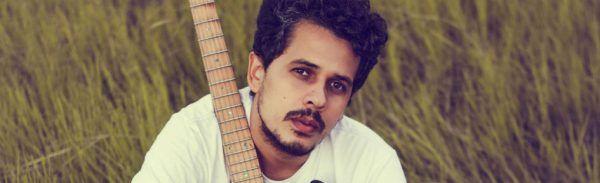 Rodrigo San é música, arranjador e compositor