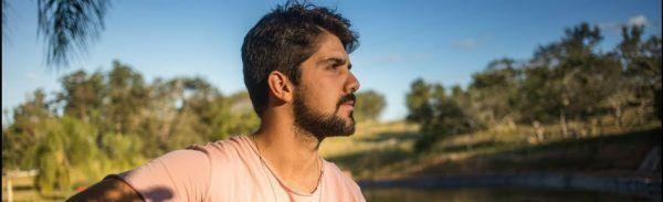Gabriel Gonti lança novo disco, Gonti