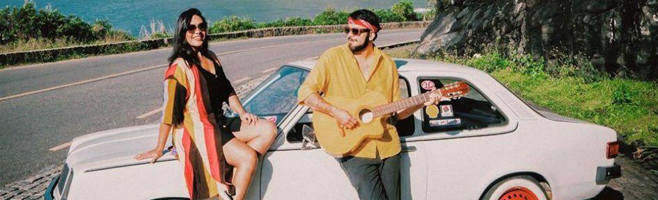 Tamarindus faz um som folk, pop e é destaque no Palco MP3