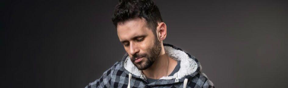 Serginho Freitas, músico carioca