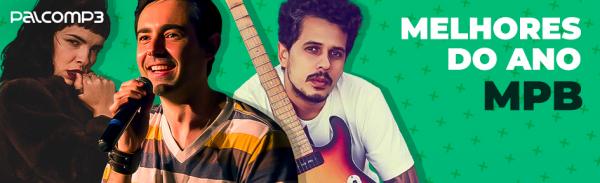 Artistas da MPB fazem sucesso no Palco MP3