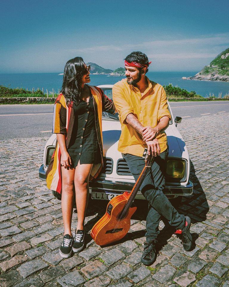 Tamarindus, dupla de folk pop