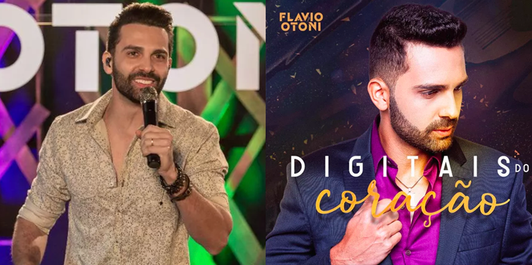 Flavio Otoni é uma força sertaneja no Palco MP3