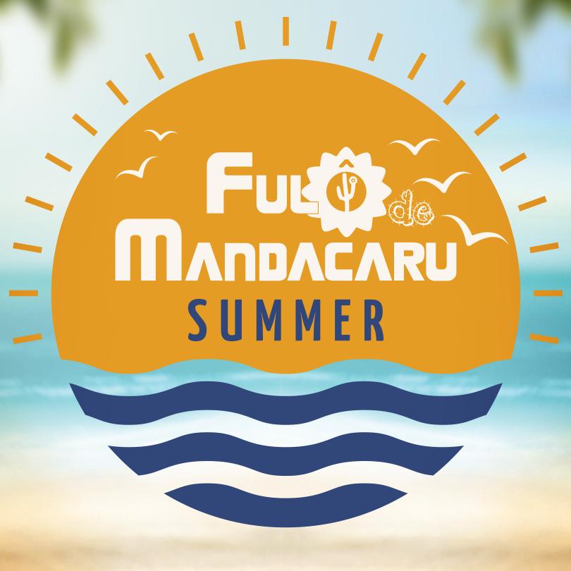 Fulô de Mandacaru divulga disco de verão