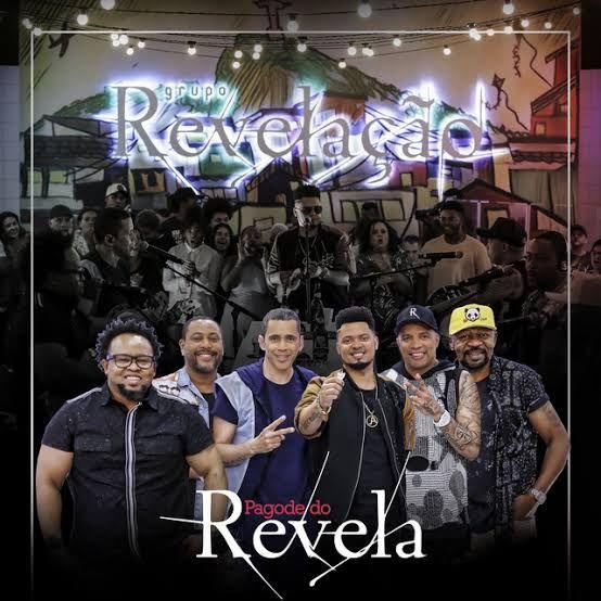Grupo Revelação lança projeto Pagode do Revela