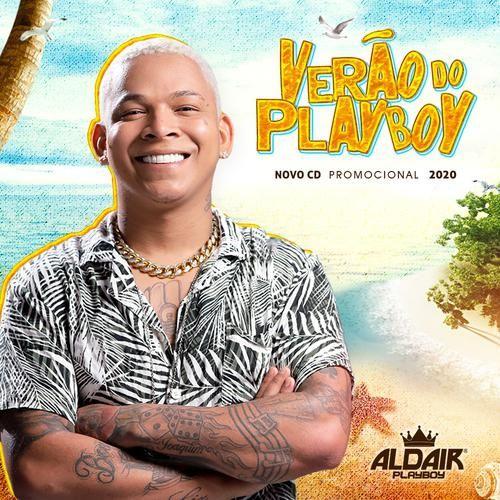 Aldair Playboy lança disco de verão