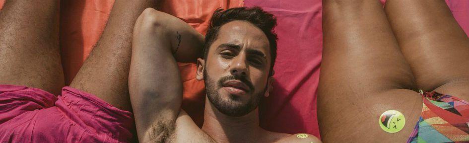 Love por Você, novo clipe de Romero Ferro