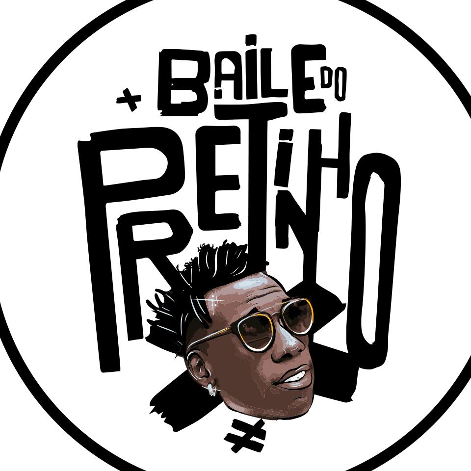 Pretinho da Hora lança projeto Baile do Pretinho