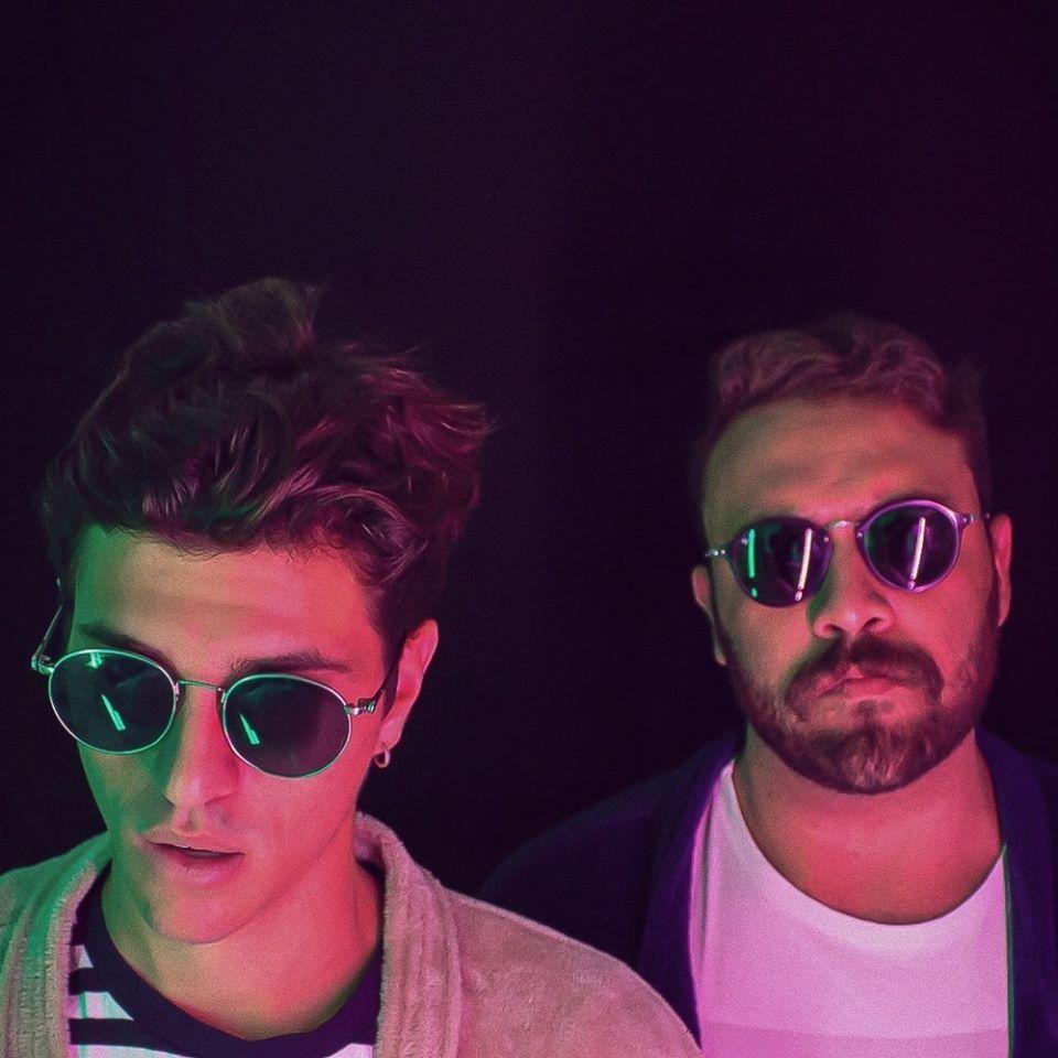Alexandre Z, duo de música indie