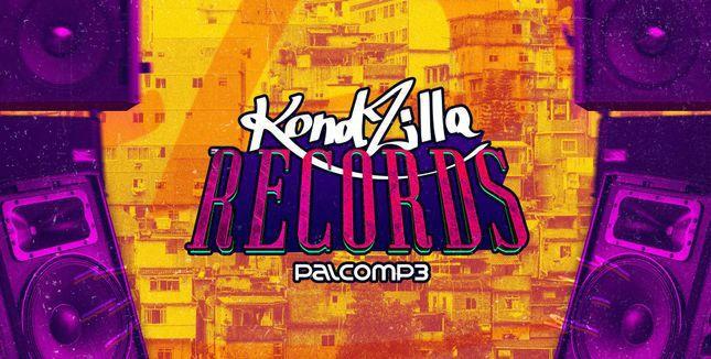Playlis KondZilla Records