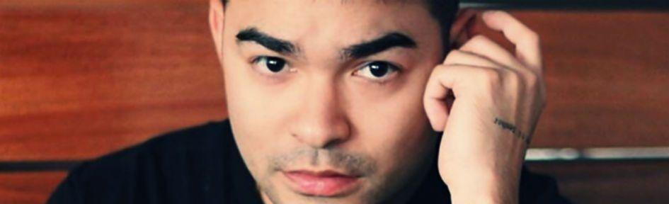 Yudi é um cantor, dançarino, ator e apresentador