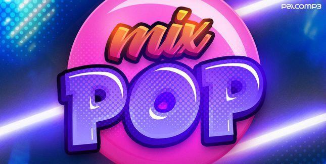 Palco MP3 divulga a playlist Mix Pop, seleção de músicas do novo pop nacional