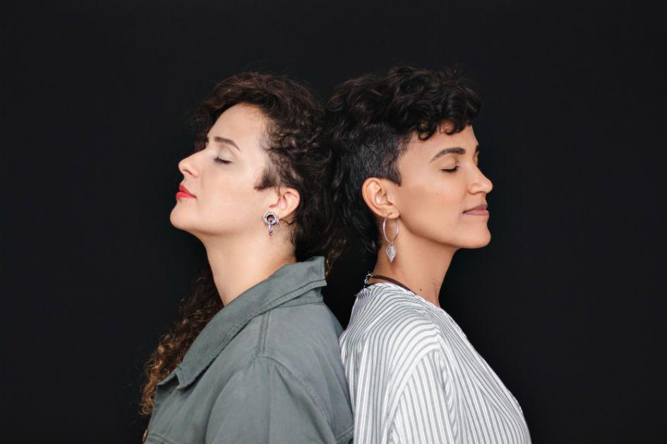 O Duo de indie pop Dois Lados lança novo EP