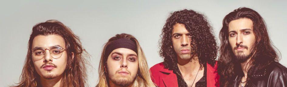Electric Gypsy, banda de hard rock