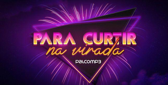 Palco MP3 lança playlist  reveillonom músicas para curtir na virada