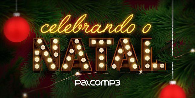 Playlist Celebrando o Natal apresenta várias músicas temáticas