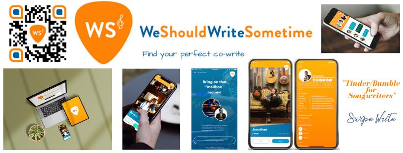 WSWS, aplicativo que aproxima compositores