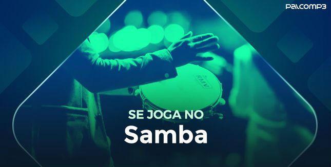 Playlist se joga no samba reúne músicas para quem quer sambar no estilo
