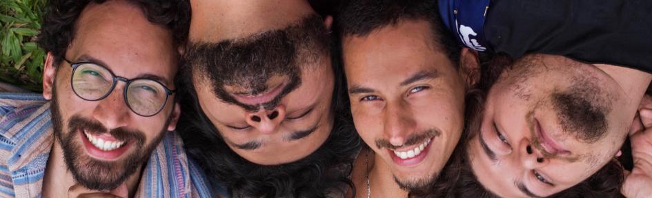 Dom Pescoço lança o disco Chucro