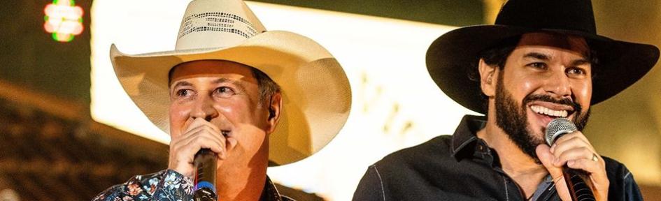 Fred & Pedrito, veteranos da música sertaneja independente