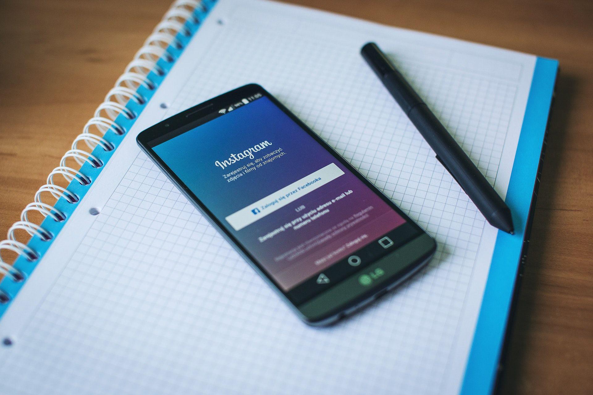 como fazer stories no instagram planejamento