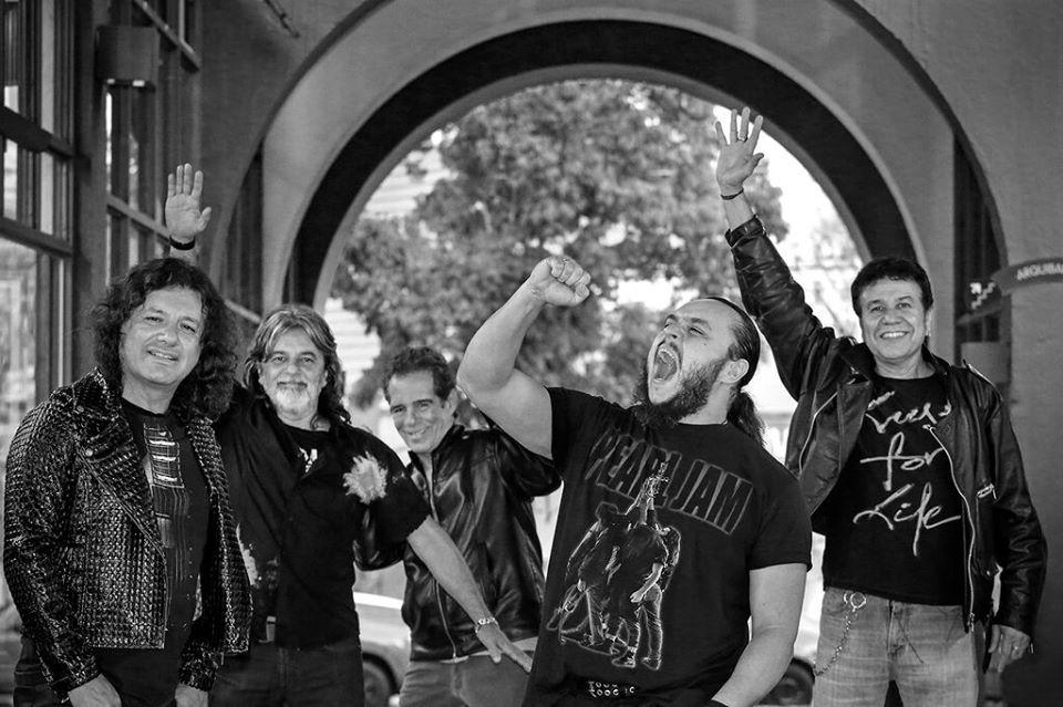 Novos álbuns para ouvir hoje rock da banda Blindagem