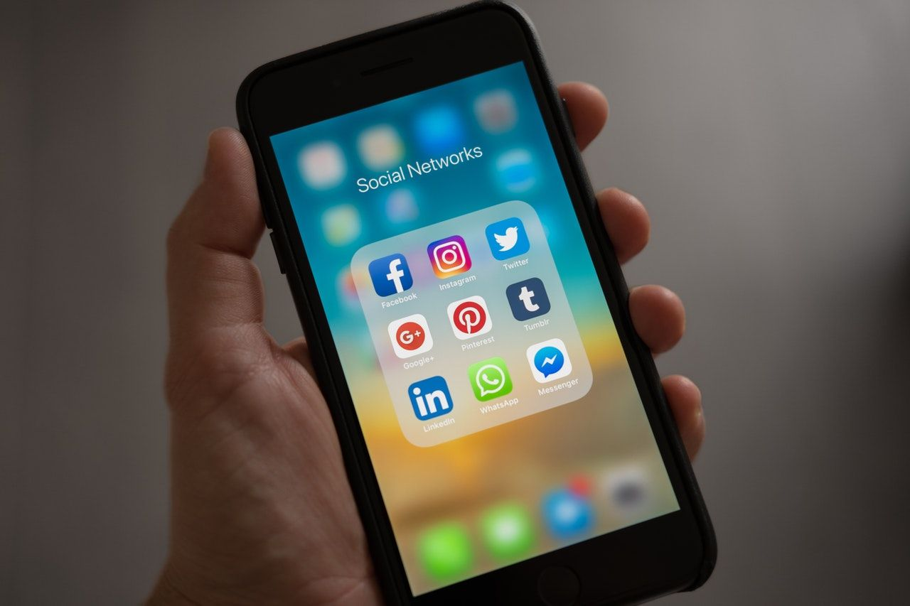 Marketing pessoal para artistas: saiba escolher suas redes sociais