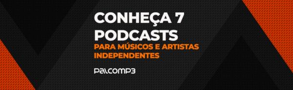 podcast para musicos e artistas