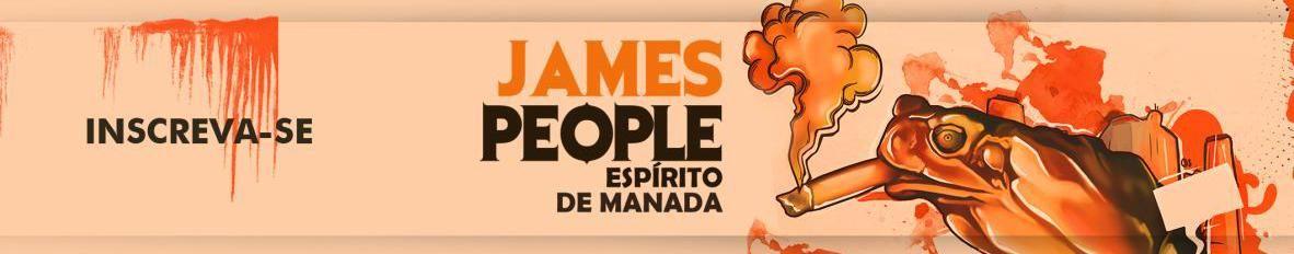 Imagem de capa de JAMES PEOPLE