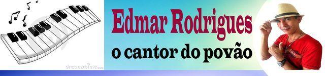 CANTOR EDMAR RODRIGUES