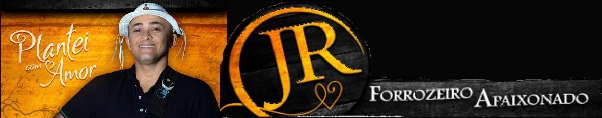 Imagem de capa de JR FORROZEIRO APAIXONADO