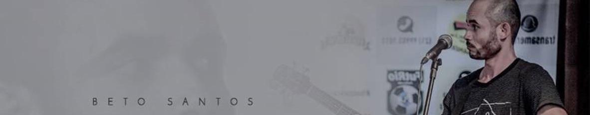 Imagem de capa de Beto Santos