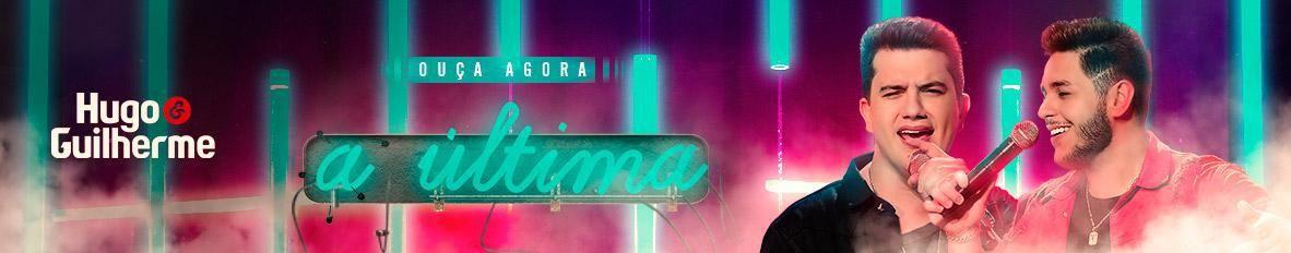 Imagem de capa de Hugo e Guilherme