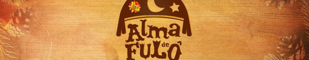 Imagem de capa de Alma de Fulô