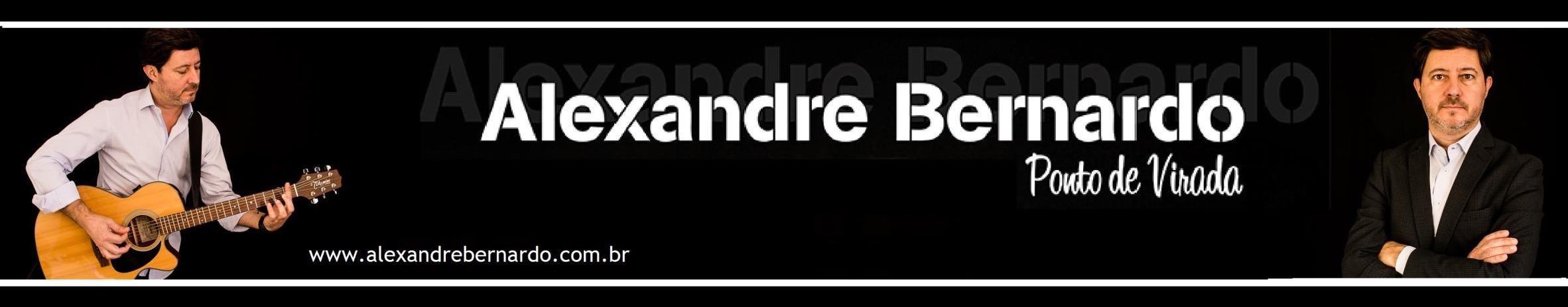 Imagem de capa de Alexandre Bernardo