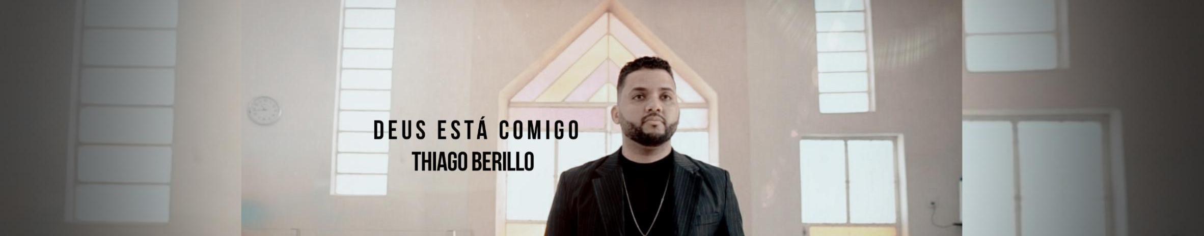 Imagem de capa de Thiago Berillo