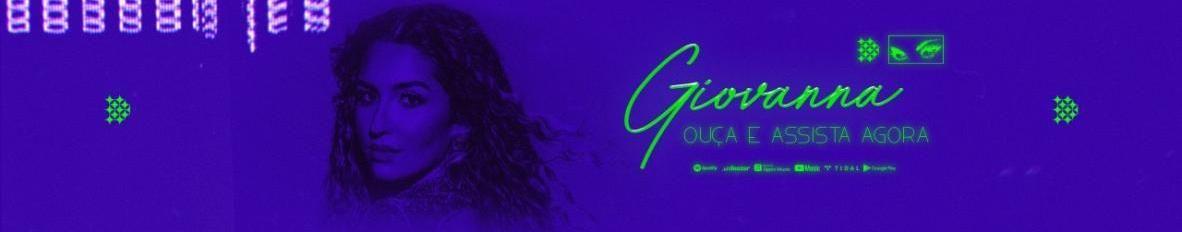 Imagem de capa de Giovanna