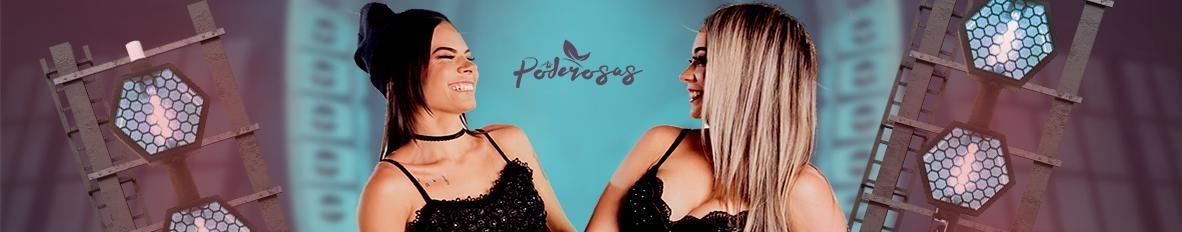 Imagem de capa de AsPoderosas
