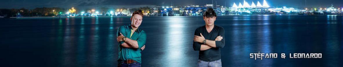 Imagem de capa de Stéfano e Leonardo