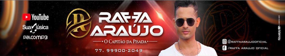 Imagem de capa de Raffa Araújo O Capitão da Pisada