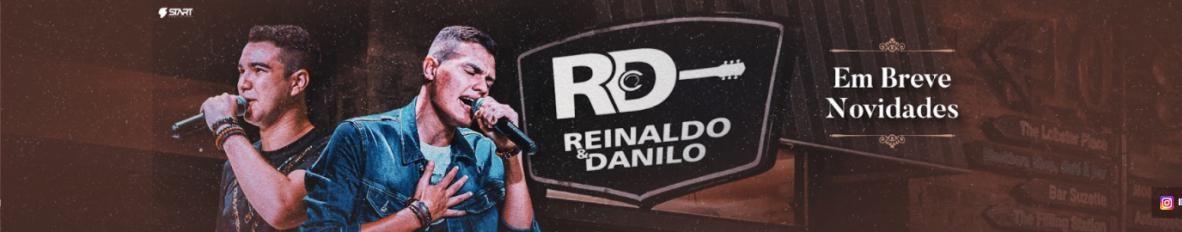 Imagem de capa de Reinaldo e Danilo