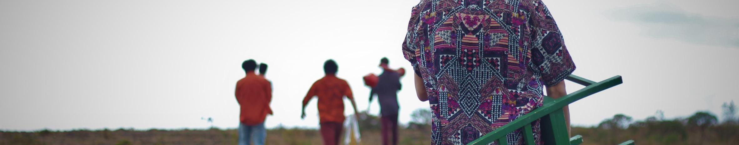 Imagem de capa de Caldêra