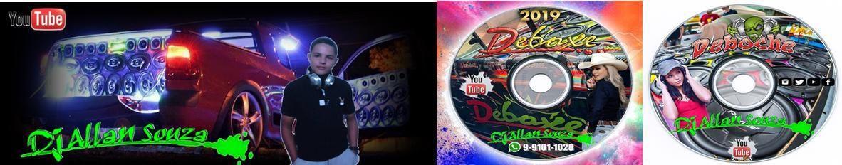 Imagem de capa de DJ ALLAN