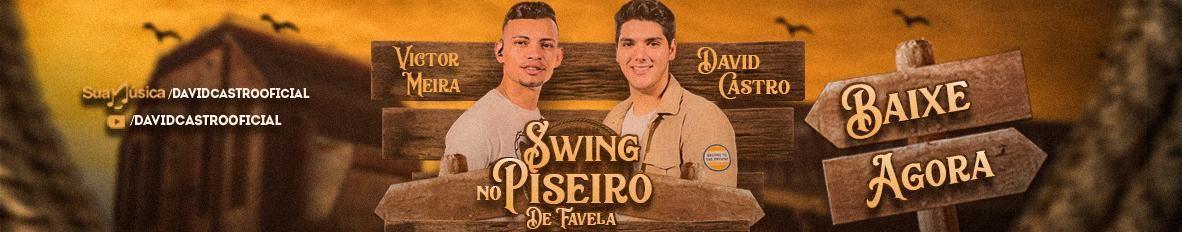 Imagem de capa de David Castro - O Rouxinol do Brasil